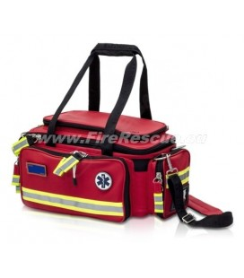 TORBA ELITE EMERGENCY EXTREME - RDEČA 1000D