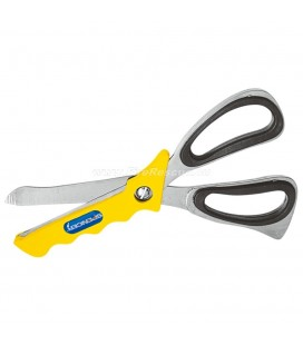 SPENCER RESCUE SCISSORS MATCH 3