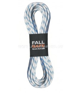 ICY WHITE STATIC ROPE 11MM - 1 M