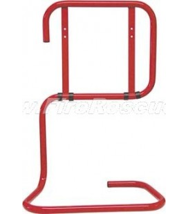 DOUBLE STAND FOR FIRE EXTINGUISHER - UK