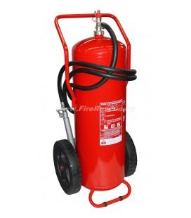 PII FIRE EXTINGUISHER ABC POWDER 100 KG