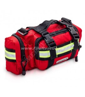 ELITE BAGS EMS BAG WAIST FIRST-AID KIT