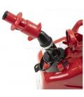 AUTOMATIC SPOUT  FOR METAL CANISTER SMART-SPOUT