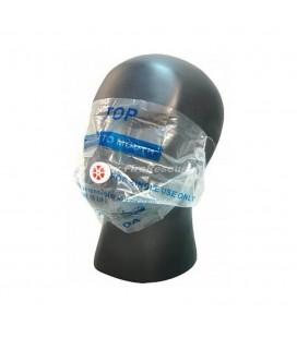 CPR POCKET MASK - KEYRING