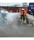 PADTEX FORK LIFT FIRE BLANKET 5 x 5 M - SUPREME